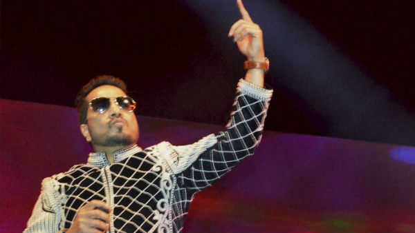 Mika Singh Is Ready To Apologise For His Pakistan Tour