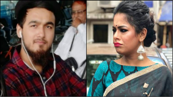 Iman Reacts To Bangladeshi Singer Nobel Over Insulting Rabindranath Tagore