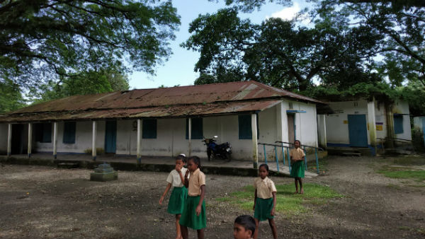 নুন-ভাত টুকুও জুটছে না, আলিপুরদুয়ারের স্কুলে বন্ধ মিড ডে মিল