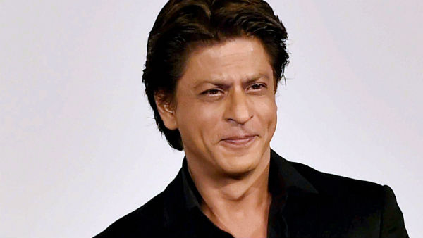 Srk To Play His Most Challenging Role In Netflix Series