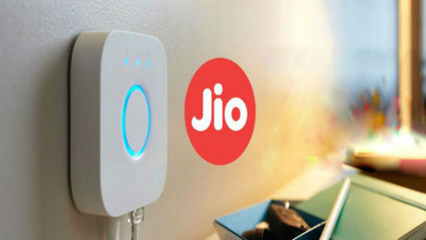 Jio Fiber Announces The Commencement Of Its Fiber To The Home Service Across 1600 Cities In India