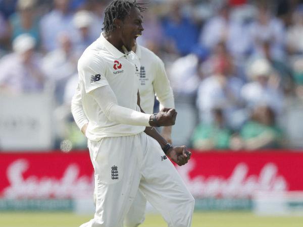 ভারতের বিরুদ্ধে চতুর্থ টেস্টের প্রথম একাদশে কেন নেই ইংল্যান্ডের আর্চার, জানা গেল কারণ