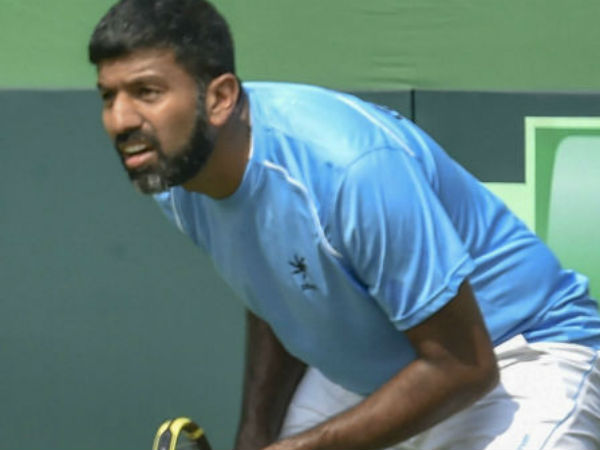 Rohan Bopanna and Wesley Koolhof lifted first ATP Tour trophy of in Qatar Open