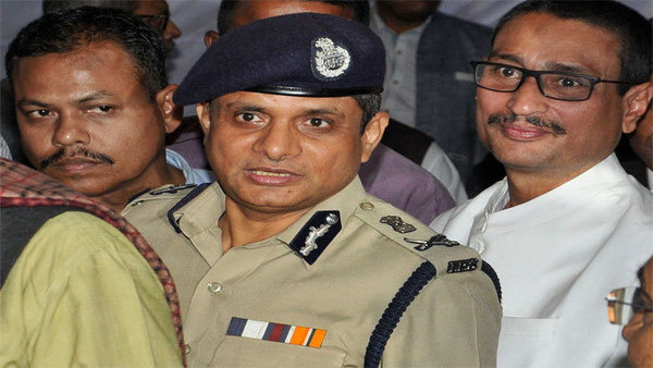 IPS Rajeev Kumar may have been murdered, alleged WBPCC President Somen Mitra