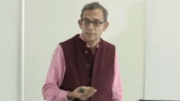 মোদী সরকারের সমালোচনায় নোবেলজয়ী অর্থনীতিবিদ, কী বললেন প্রথম সাক্ষাৎকারে