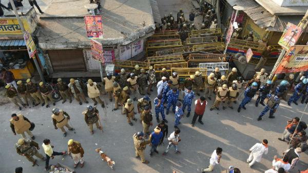 রামজন্মভূমি-বাবরি মসজিদ ইস্যুর পর এবার কাশী-মথুরায় চড়ছে 'অন্য' পারদ! নয়া রিপোর্টে চাঞ্চল্যকর তথ্য়
