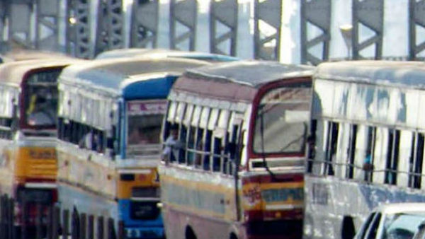 Durga Puja Carnival Traffic Update Of Kolkata For Festival