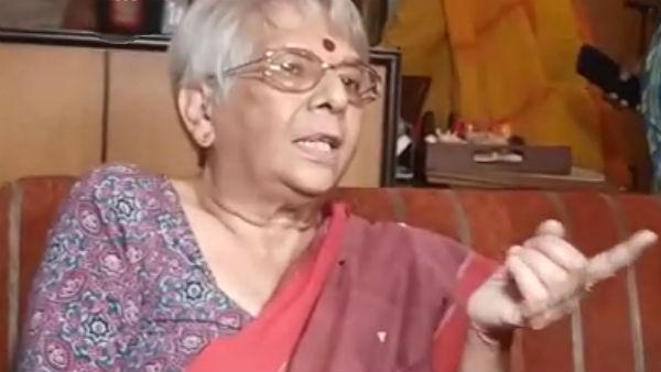 'আমার নয় ,গোটা বাংলার সন্তান অভিজিৎ', ছেলের নোবেলজয়ে গর্বিতা মা নির্মলা