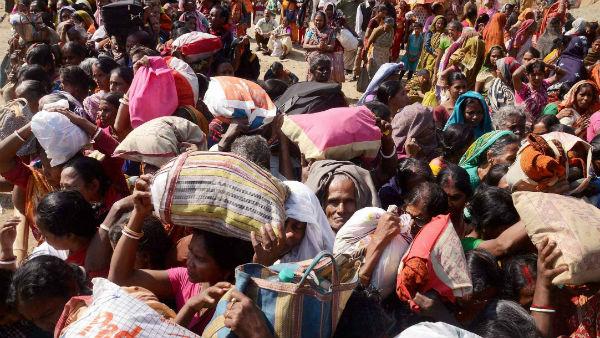 দারিদ্র দূরীকরণে ভারতের সাফল্যে বিশেষ প্রশংসা বিশ্বব্যাঙ্কের