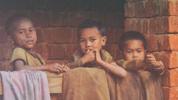বিশ্ব ক্ষুধার সূচকে পাকিস্তানের নিচে নেমে গেল ভারত