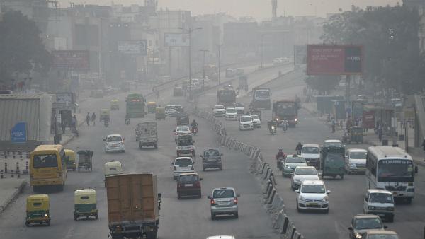 কলকাতার বায়ুদূষণ কপালে ভাঁজ ফেলেছে বিশেষজ্ঞদের