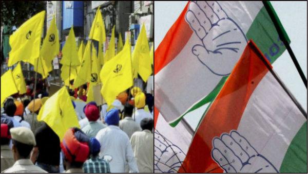 ২০১৯ পাঞ্জাব উপনির্বাচনের ফলাফল: জলালাবাদের দূর্গ ধরে রাখল অকালি দল, গড়ে 'হাত' শক্ত করছে কংগ্রেস