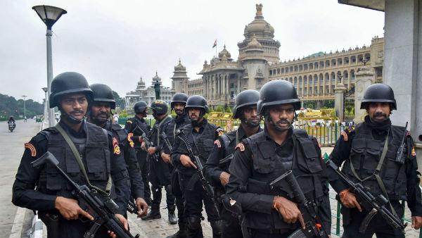 জেএমবি জঙ্গিদের নজরে দক্ষিণ ভারত, বাংলাদেশী অনুপ্রবেশকারীদের বিরুদ্ধে ব্যবস্থা নেবে কর্ণাটক