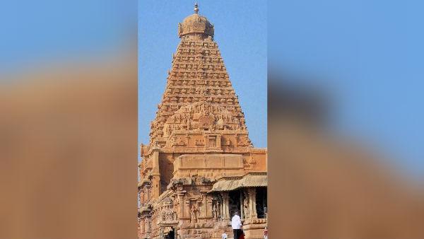 ভারতের কিছু প্রাচীন মন্দির, যেখানে আকর্ষণ আটকে রয়েছে বিশ্বের