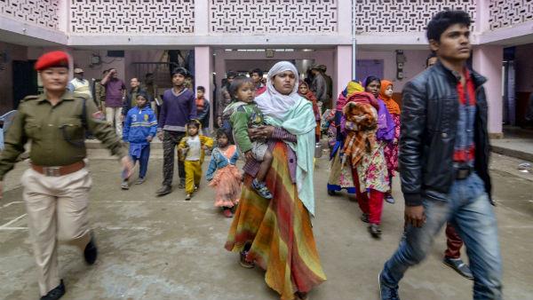 রোহিঙ্গা শরণার্থীদের আলাদা একটি দ্বীপে স্থানান্তরিত করার প্রস্তাব রাষ্ট্রপুঞ্জের