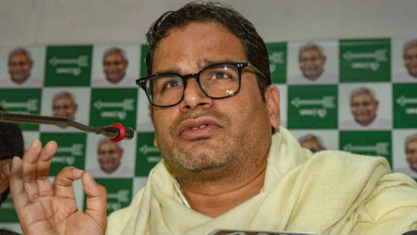 ব্র্যান্ড-মোদীর ক্ষতি করতে পারবে না নাগরিকত্ব আইনের প্রতিবাদ, ব্যাখ্যা প্রশান্ত কিশোরের