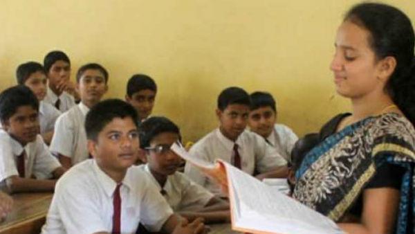 স্কুল পাঠ্যে গান্ধীজি হয়েছেন 'কুবুদ্ধি'! কংগ্রেস শাসিত রাজ্যে বিতর্ক