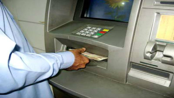 Sbi S New Atm Withdrawal Policy Depending On Security Starts From Today 1 January 2020