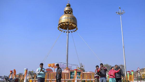 অবশেষে জুটল 'ঝুমকা', সাধ মিটল বরেলির