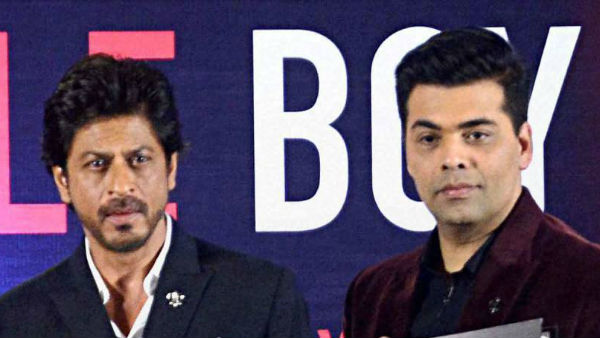 Bollywood Rumours About Karan Johar To Collaborate With Shah Rukh Khan Atlee Kumar To Direct