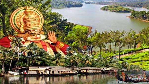 কেরলে 'করোনা' নামেই তুষ্টি, সেলফি তুলতে ব্যস্ত অনেকে