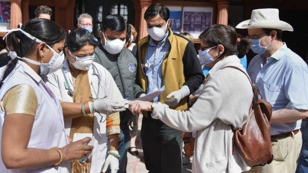 Coronavirus outbreak in India, Man in Tamilnadu with no foreign travel history dies
