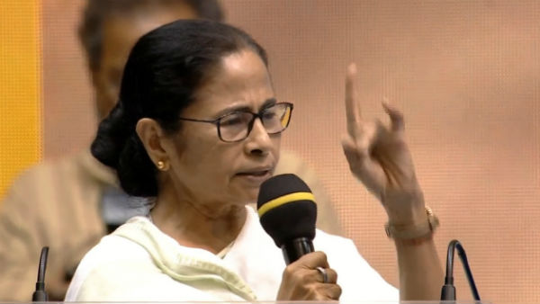 There Will Be No Check Post For Agri Products In West Bengal From 1 April Says Mamata Banerjee
