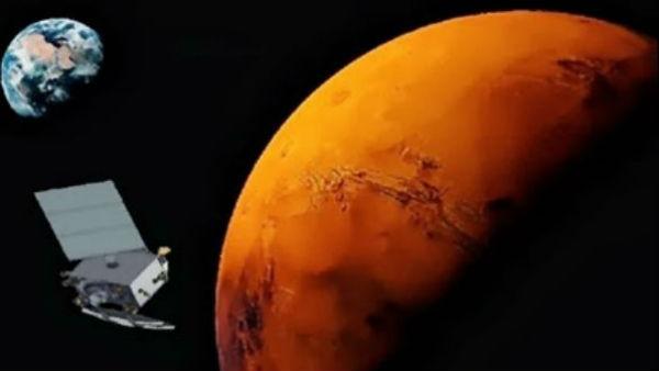বড় সাফল্য ইসরোর, মঙ্গলযানের ক্যামেরায় বন্দি লালগ্রহের বৃহত্তম চাঁদ 'ফোবোস'