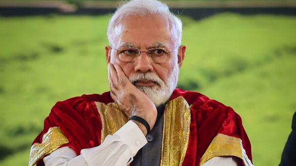 মোদীর ব্ল্যাকআউটে বিপর্যয় ঘটবে, আশঙ্কা মহারাষ্ট্রের বিদ্যুৎ মন্ত্রীর