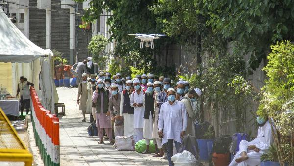 চিকিৎসক নয়, রক্ষা করবেন আল্লাহ!  মৌলনা সাদের অডিও নিয়ে তদন্ত দিল্লি পুলিশের
