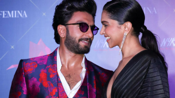 Deepika Calls Ranbir By A Special Name Do You Know What A Name Is