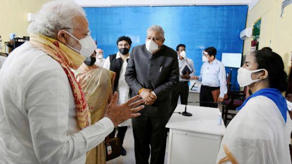 জাতীয় বিপর্যয় আম্ফান, মমতার দাবির সমর্থনে দিল্লিতে সরব ২২টি রাজনৈতিক দল