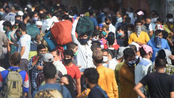 করোনা লকডাউন: কম দামে শ্রমিক পেতে এবার 'অন্য' বিভীষিকার পথে হাঁটতে চলেছে ভারত! দাবি বিশেষজ্ঞের