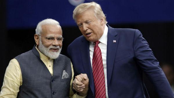 চিন-মার্কিন দ্বন্দ্বের মাঝে G7 এ ভারতকে চাইছেন ট্রাম্প! ফের মার্কিন প্রেসিডেন্টের বড়সড় ইঙ্গিত