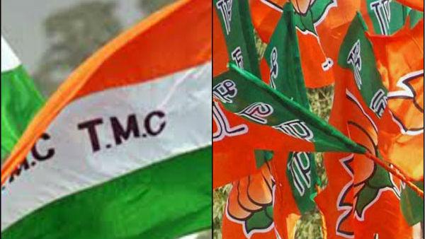 তৃণমূলে ভাঙন ধরিয়ে বিজেপির শক্তিবৃদ্ধি জেলায় জেলায়, খুশির হাওয়া পদ্মশিবিরে