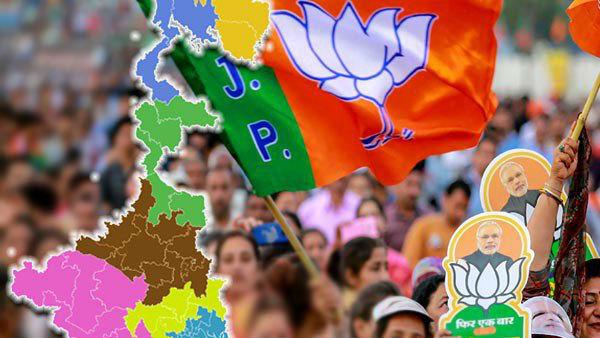 তৃণমূলের পাশা কি উল্টোবে বাংলায়! বিজেপির 'হাল' দেখে নতুন ঘূঁটি খুঁজছেন শাহ