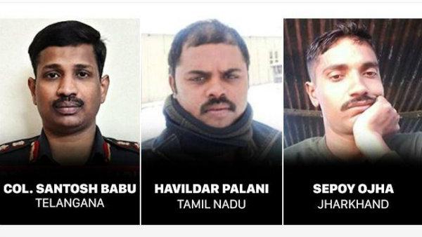 <strong>গালওয়ানে কী হয়েছিল সোমবার রাতে! ৩ ভারতীয় সেনার শহিদ হওয়ার নেপথ্যে কোন কারণ?</strong>