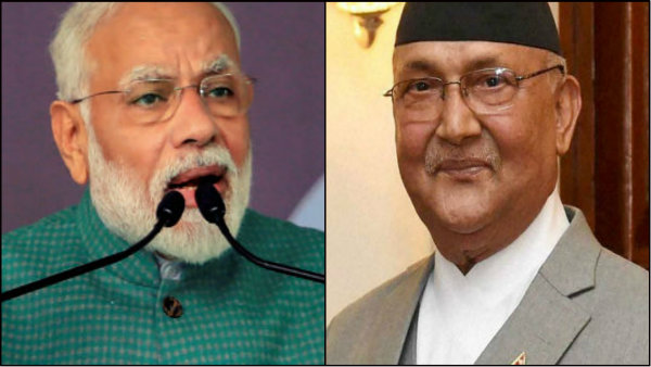 চিনের পাশাপাশি বাড়ছে ভারত-নেপাল দ্বন্দ্ব! বিহার সীমান্তে বাঁধ সংস্কারে বাধা প্রতিবেশী দেশের