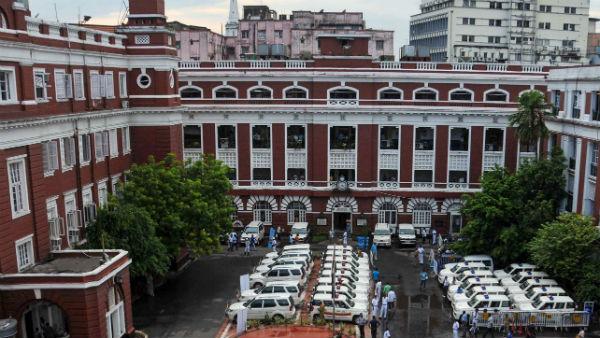 একদিনে করোনায় আক্রান্ত কলকাতা পুলিশের ৩৮ জন, চিন্তা বাড়ছে লালবাজারে