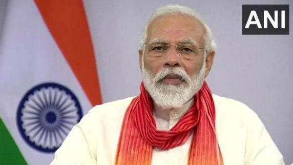 'লাদাখে যারা চোখ তুলে তাকিয়েছে, তারা যোগ্য জবাব পেয়েছে ', ' মন কি বাত' থেকে চোখ রাঙালেন মোদী