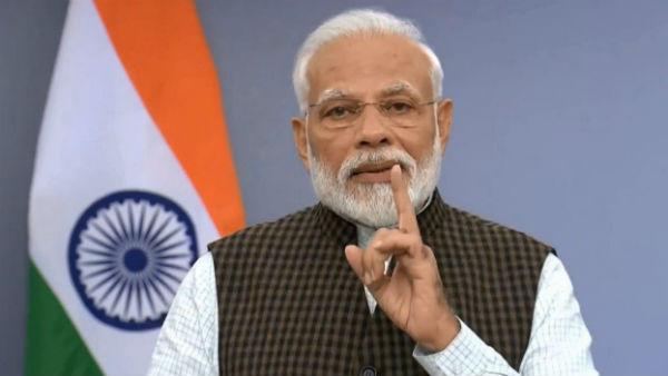 <strong>চিনকে কোণঠাসা করতে লক্ষ্য স্থির, আত্মনির্ভর ভারত গড়তে ফের লোকালের জন্য ভোকাল-এর টনিক মোদীর</strong>