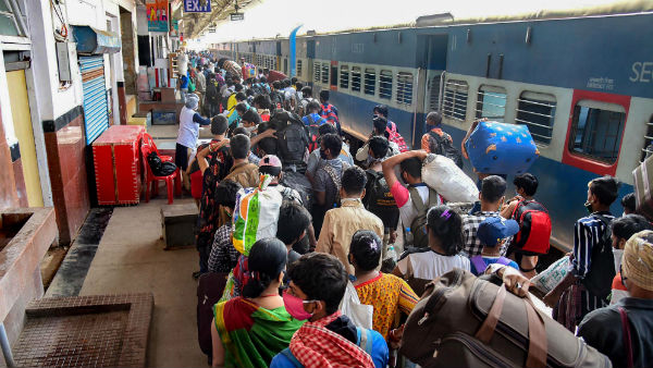 রাজস্থান থেকে মালদা ফেরার পথে শ্রমিক স্পেশ্যাল ট্রেনে মৃত্যু বাংলার পরিযায়ী শ্রমিকের