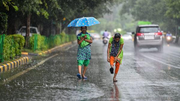 Weather Report Of Kolkata And West Bengal 04 June In Bengali