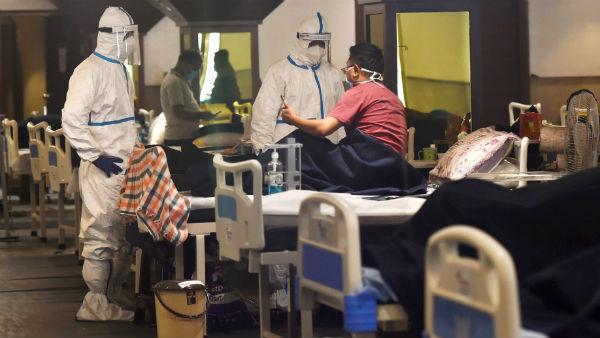 করোনা মৃত্যুর হার ভারতে বিশ্বের সর্বনিম্ন, কেন্দ্রীয় স্বাস্থ্যমন্ত্রক দিল সন্তোষজনক রিপোর্ট
