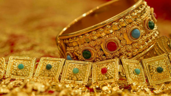 Gold Price Today Again Increase In India On 18 July Know The Rate In Kolkata In Bengali