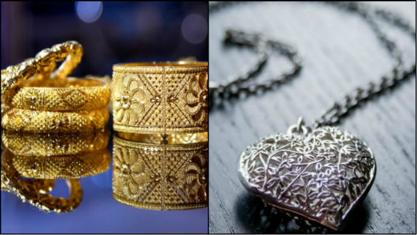 Gold Price Today Increase In India On 25 July Know The Rate In Kolkata In Bengali