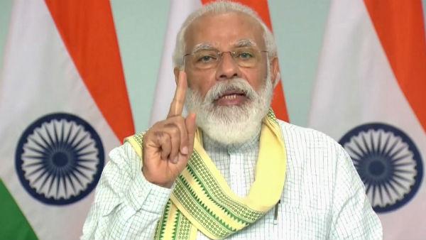 ফোকাসে করোনা-সন্ত্রাসবাদ! ভারত-ইইউ সম্পর্ক সুদৃঢ় করার বার্তা প্রধানমন্ত্রী মোদীর