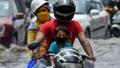 বর্ষার শুরুতেই জলমগ্ন রাজধানী দিল্লি, দুর্ভোগে আমজনতা