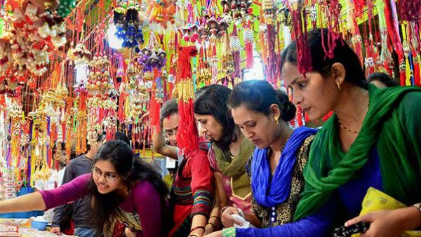রাখিতেই 'আত্মনির্ভর' ভারত! দেশীয় বাজার ছেয়ে গেল 'স্বদেশী' রাখিতে, চিনের ক্ষতি ৪ হাজার কোটি