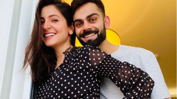 গর্ভবতী অনুষ্কা শর্মা, জানালেন বিরাট ,Anushka Sharma is pregnant , reveals  Virat Kohli - Bengali Oneindia